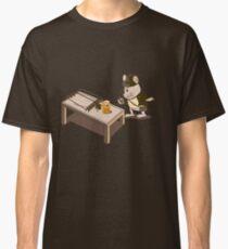 Raiders of the Lost Sharp Classic T-Shirt