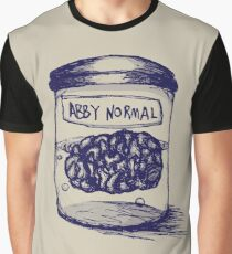 Abby Normal Graphic T-Shirt