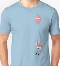 Bernie Sanders 2016 - Inspired by UP Unisex T-Shirt