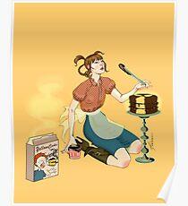 Yellowcake Poster