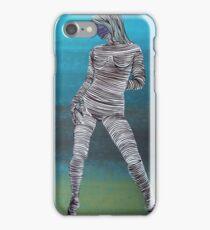 Lib 1143 iPhone Case/Skin
