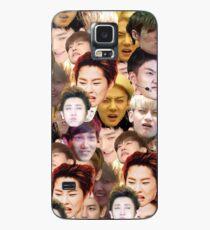 squad Case/Skin for Samsung Galaxy