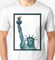 ...AND JUSTICE FOR ALL / T-SHIRT T-Shirt