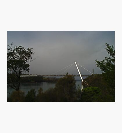 Batman Bridge, Tasmania Photographic Print