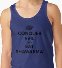 SHAWARMA Tank Top