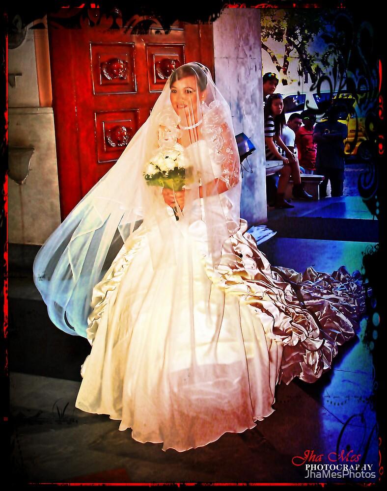 My Wedding Day_4 by JhaMesPhotos