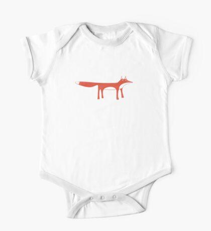 Mr. Fox Kids Clothes