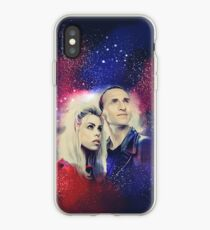 9TH and Rose iPhone Case