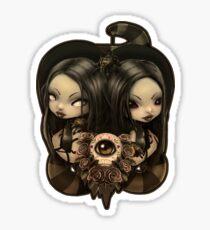 Mirror Soul Sticker