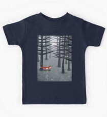 The Fox and the Forest Kids Clothes