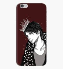 Hyde King iPhone Case