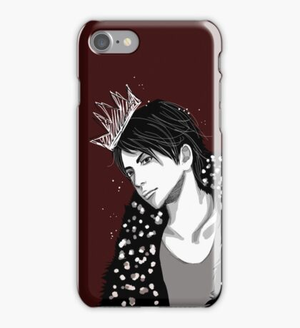 Hyde King iPhone Case/Skin