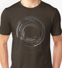 Abstract lens Unisex T-Shirt