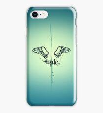 H Y D E 2 iPhone Case/Skin