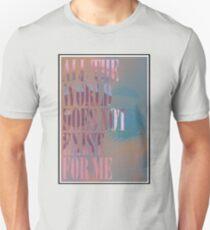 All The World T-Shirt