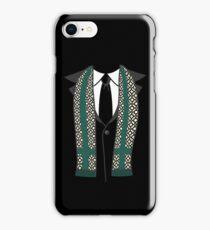 God of Mischief in disguise iPhone Case/Skin