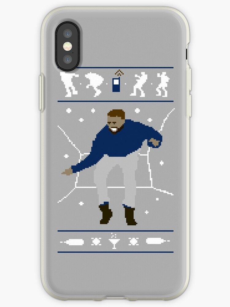 Drake Hotline Bling Pixelated by Konstantin Andörfer