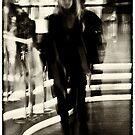 Nightclub by Jillian Merlot