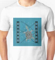 Longneck turtle Unisex T-Shirt