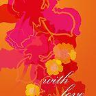 Iris flowers by JayZ99