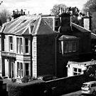 A house in Edinburgh by Jamie Douglas