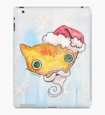 """Oro?"" Santa iPad Case/Skin"