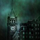 Spotlight On Time by KBritt