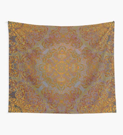 Magic 2 Wall Tapestry