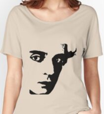 buster. buster keaton. Women's Relaxed Fit T-Shirt