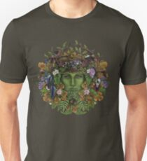 The Greenman Unisex T-Shirt