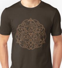 Celtic Horse Knotwork Unisex T-Shirt