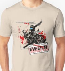 Genetic Repo Man T-Shirt