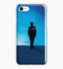 Smooth Consulting Criminal iPhone Case/Skin