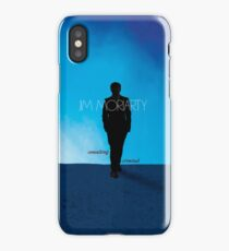 Smooth Consulting Criminal iPhone Case