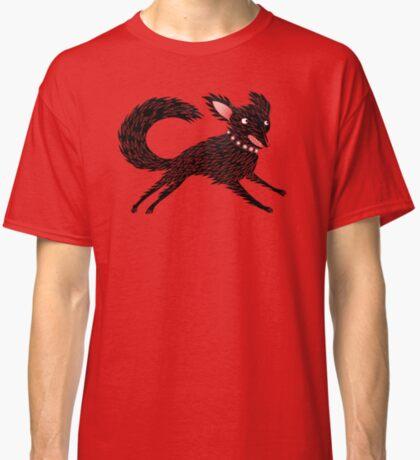 Running Dog Classic T-Shirt