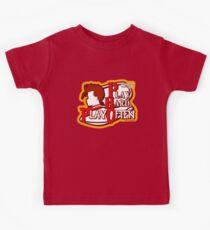 Dwarven Vow #10 - Play hard, play often! Kids Tee