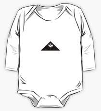Kopimism Triangle Kids Clothes