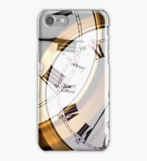 Steam Punk Clock iPhone Case iPhone Case/Skin