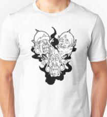 SEE,SPEAK HEAR NO EVIL Unisex T-Shirt
