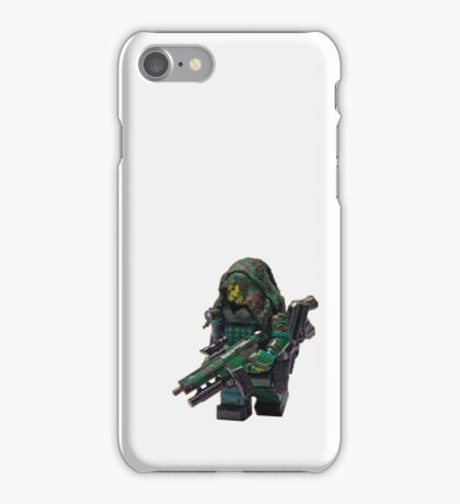 Seals 4 iPhone Case/Skin