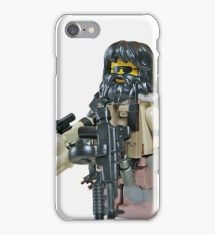 CIA iPhone Case/Skin