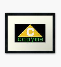 copyme Framed Print