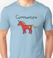Communicorn (Communist Unicorn) T-Shirt