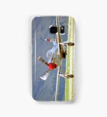 """P51 Mustang """"Cadillac of the skies"""" - iPhone/iPod case Samsung Galaxy Case/Skin"""