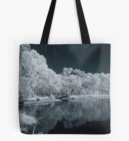 Balyang Sanctuary - Sanctuary Indeed Tote Bag