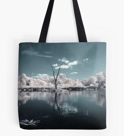 Balyang Sanctuary - Reflection of Peace Tote Bag