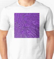 Purple for Little Miss Emily Unisex T-Shirt