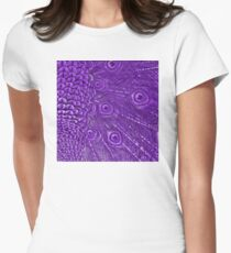 Purple for Little Miss Emily T-Shirt