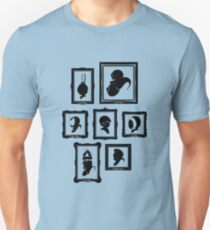 Stage Select Unisex T-Shirt