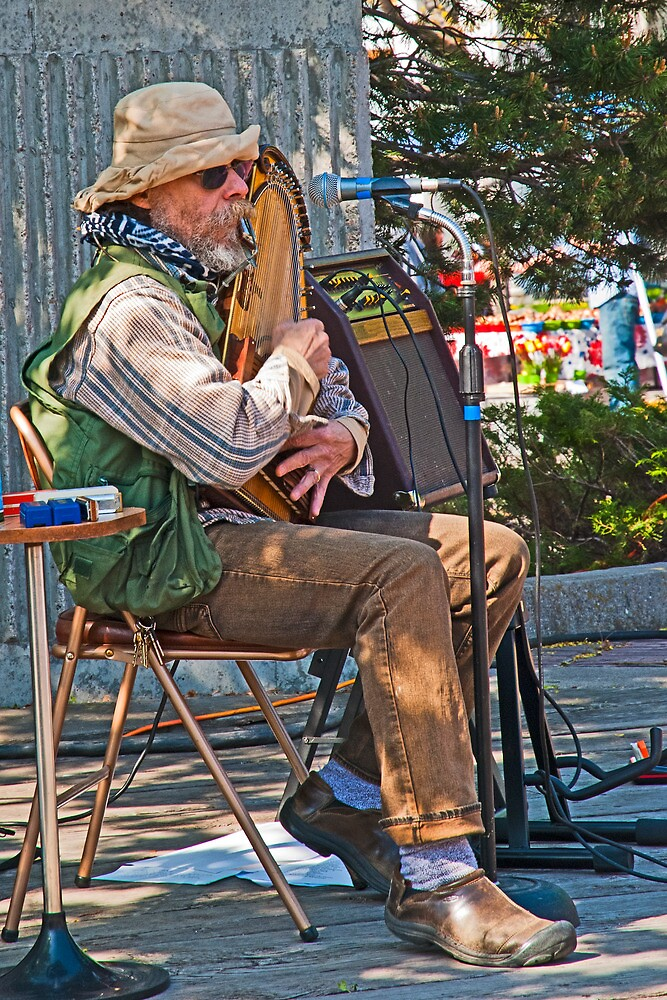 He Was Playin' Real Good for Free by Bryan D. Spellman